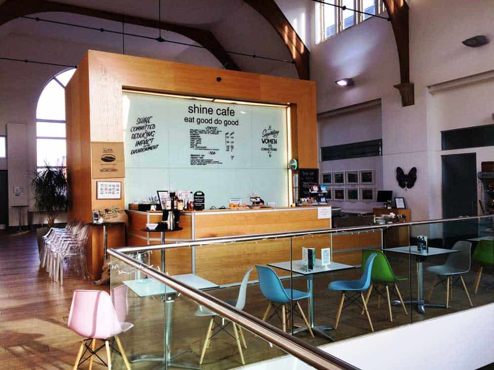 Ehouse - Canteen