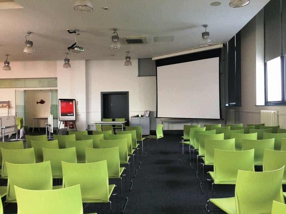 Ehouse - Training Room